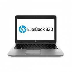 "HP Elitebook 820 I5, 12.5"",..."
