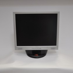 Monitor JustQuality R17AA...